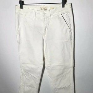 Chino by Anthropology Capris